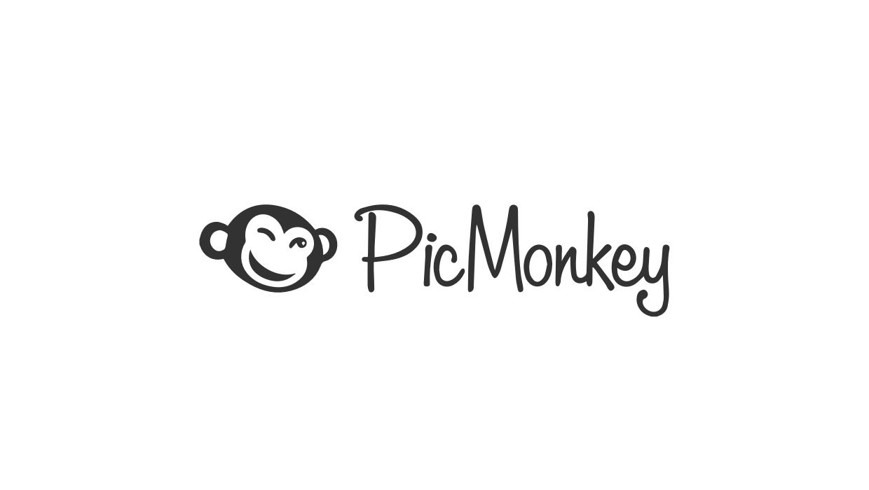 Logo of Picmonkey