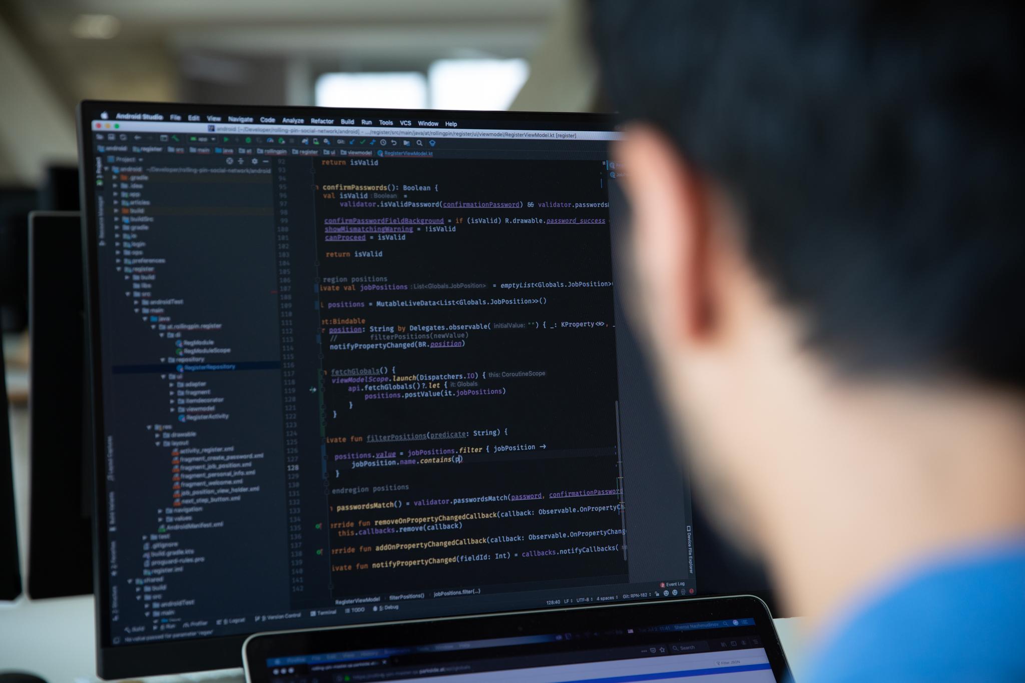 Digitalisierung_Herausforderungen und Risiken